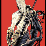 Jonboy Meyers Elric Cover 2 Low res