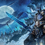 Lich King new