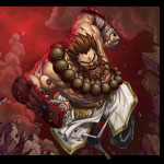 Udyr LOL Look